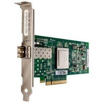 Dell 406-10694 Qlogic Single Port 8 GB Fibre Channel HBA PCI Expres Kart