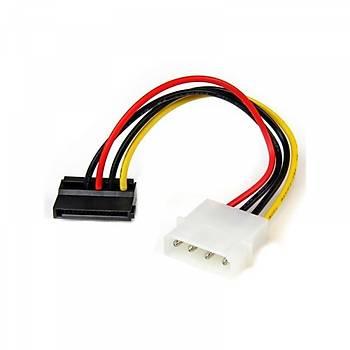 Dark DK-CB-P101 P101 4 Pin Molex - Sata Dönüþtürücü Kablo