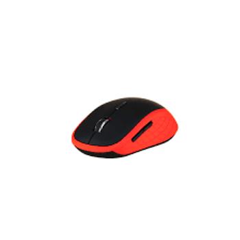Inca IWM-391T 1600 Dpi 3 Tuþlu Rubber Siyah Turuncu Kablosuz Mouse