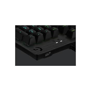 Logitech 920-008935 G513 USB Q TR Mechanical GX Blue Carbon Kablolu Oyuncu Klavyesi