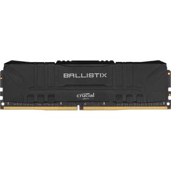 Ballistix BL16G36C16U4B 16 GB DDR4 3600Mhz CL16 Siyah Bilgisayar Bellek