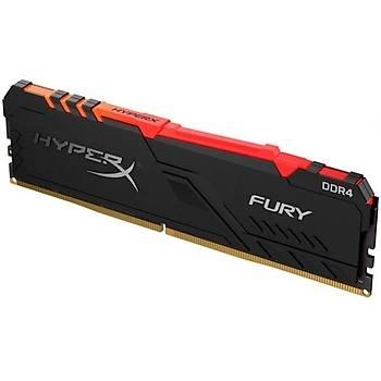 Kingston HX436C18FB3/32 32 GB DDR4 3600Mhz CL18 HyperX Fury Bilgisayar Bellek