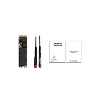 Transcend TS480GJDM820 480 GB Jetdrýve 820 950/950Mb/s 1 inch PCIe 3.0x2 SSD Harddisk
