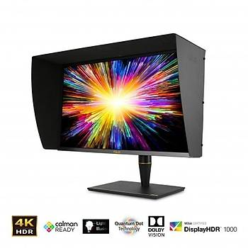 Asus PA27UCX-K 27 inch 3840x2160 5ms 4K 2xHDMI 2xDP miniDP IPS Monitör