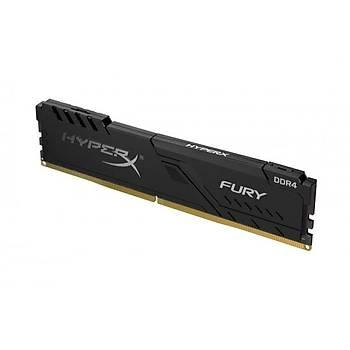 Kingston HX424C15FB3/8 8 GB DDR4 2400Mz CL15 Hyperx Fury Bilgisayar Bellek