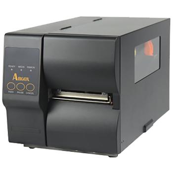 Argox IX4-240 203 Dpi Direk Termal - Termal Transfer Ethernet Seri USB Barkod Yazýcý