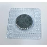 15 mm pvc mýknatýs, manyetik snaps düðmesi