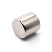 20x20 mm Yuvarlak Güçlü Neodyum Mýknatýs (Çap 20 mm Kalýnlýk 20 mm)