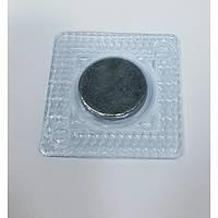 12 mm pvc mýknatýs, manyetik snaps düðme