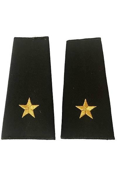 Askeri Teðmen Apoleti (Rütbe) Kara Kuvvetleri
