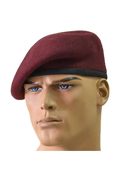 Urbam Askeri Bordo Bere