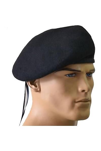 Urbam Askeri Siyah Bere