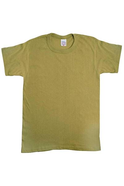 10'lu Askeri Haki Renk Çamaþýr Paketi:Askeri Giyim Paketi