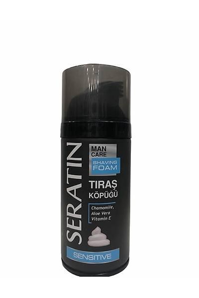 Seratin Týraþ Köpüðü 100 ml