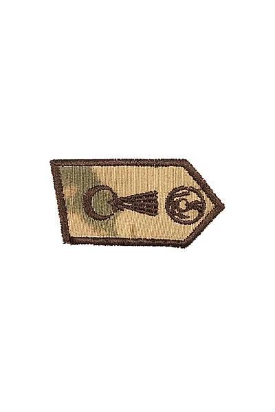 Jandarma Kamuflaj Yaka Spolet Çiftli