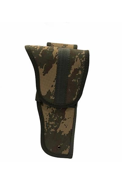 TSK 9 mm Bel Silah Kýlýfý