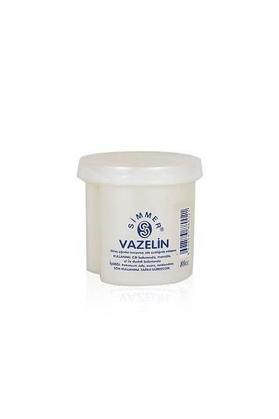 Simmer Vazelin