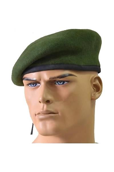 Urbam Askeri Yeþil Bere