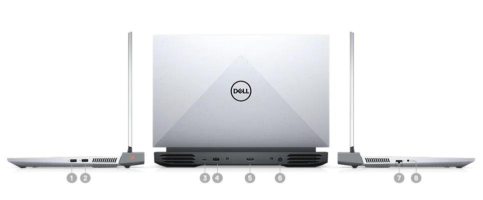 Dell G15 Baðlantý Noktalarý