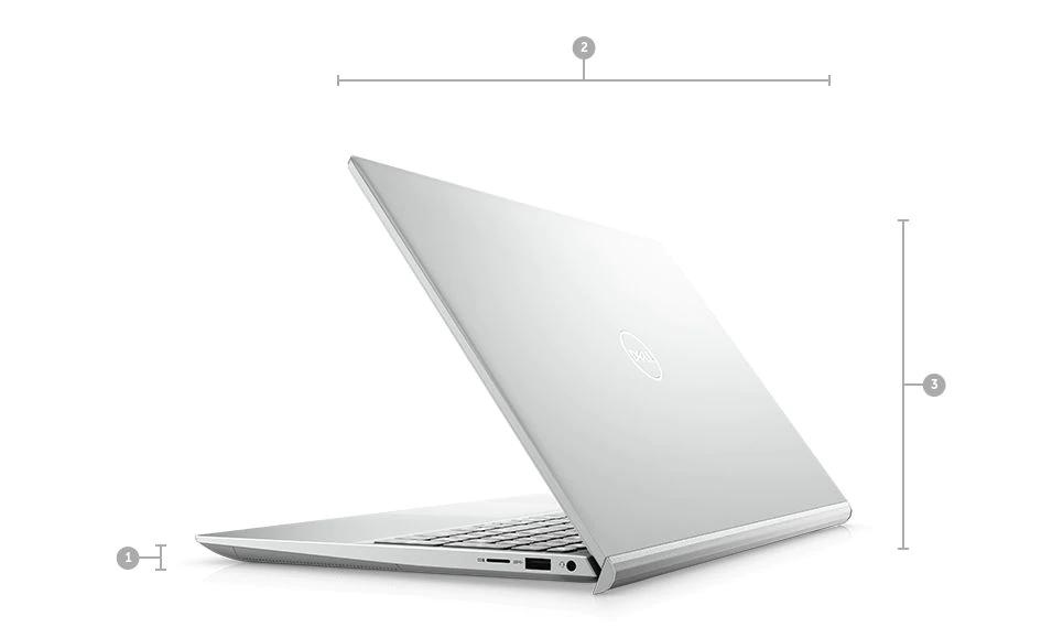 Dell Inspiron 7501