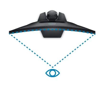 Dell Curved Monitör