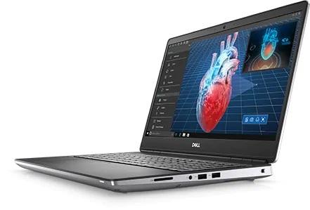 Dell M7550