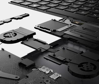 Intel Xeon W-10885M