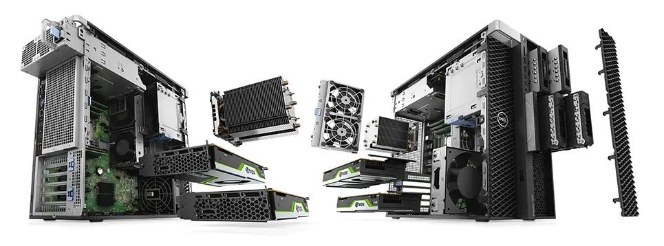 Dell Precision T7820
