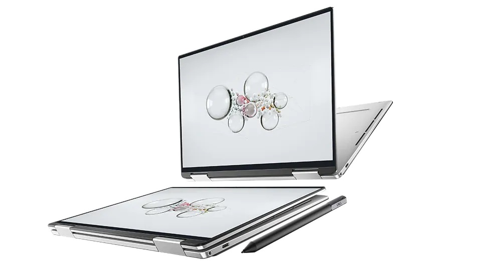 DELL XPS 13 9310 2in1