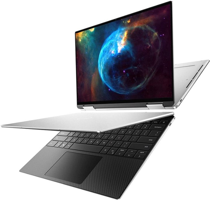 XPS 13 2-in-1 Laptop
