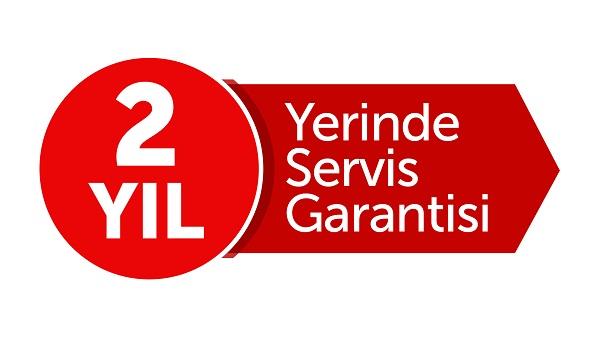 Dell Yerinde Servis Garantisi
