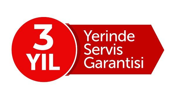 3 Yýl Dell yerinde servis garantisi