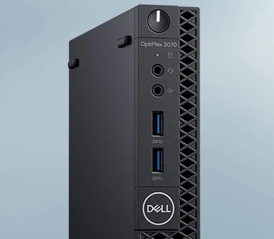 Dell OptiPlex 3070MFF
