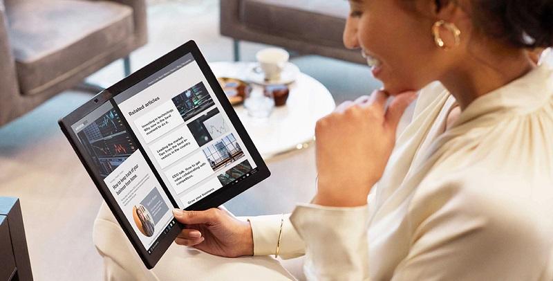 ThinkPad X1 Fold Gen 1