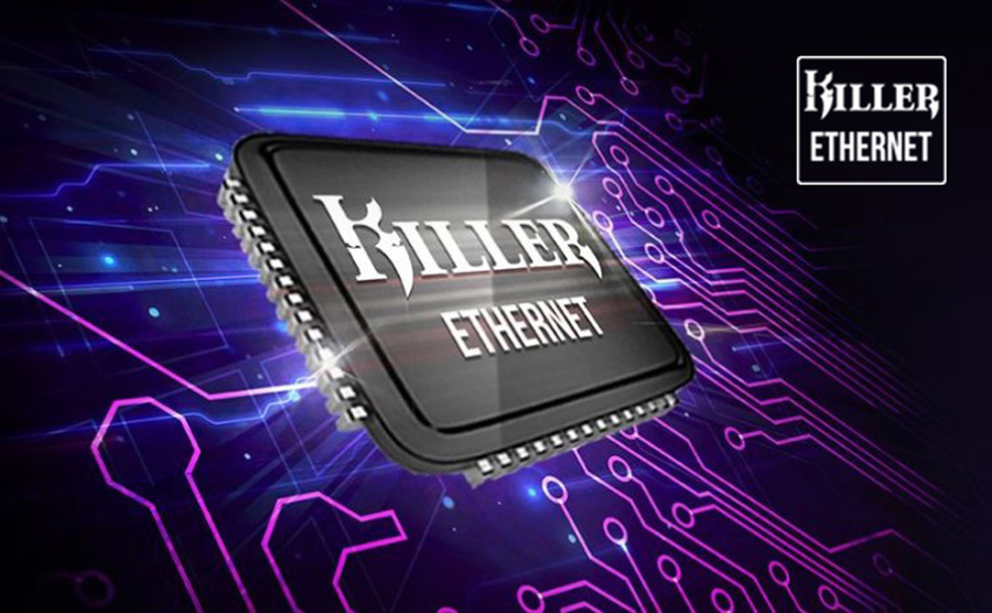MSI Killer Gaming LAN