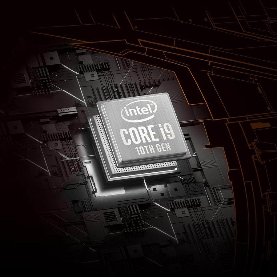 Intel i9 iþlemci