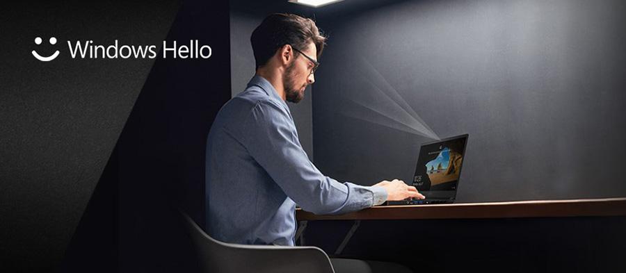 Microsoft Windows Hello