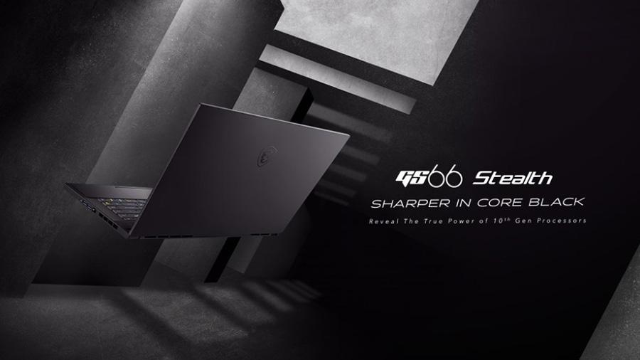 GS66 Stealth 10.nesil
