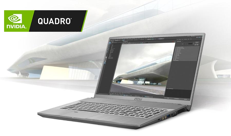 Nvidia Quadro T Serisi Ekran Kartý