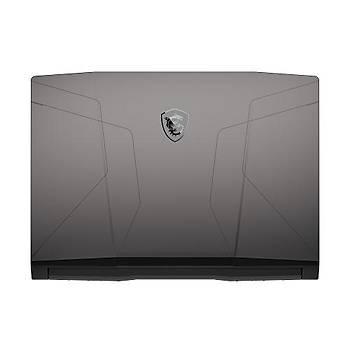 MSI GL76 PULSE 11UEK-039XTR i7-11800H 16GB 1TB SSD 6GB RTX3060 17.3 144Hz Freedos