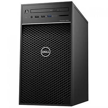 Dell Precision Omega T3630 intel Xeon E-2136 16GB 1TB 256GB SSD 5GB Quadro P2000 Windows 10 Pro Masaüstü Ýþ Ýstasyonu
