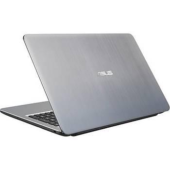 ASUS X540UB-DM1716 i7-7500U 8GB 256GB SSD 2GB MX110 15.6 Freedos