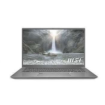MSI PRESTIGE 15 A11SCX-418TR i7-1185G7 16GB 512GB SSD 4GB GTX1650 15.6 Windows 10 Home