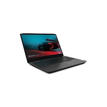 Lenovo IdeaPad Gaming 3 81Y400D5TX i7-10750H 16GB 512GB SSD 4GB GTX1650 15.6 120Hz Freedos