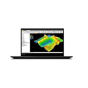Lenovo ThinkPad P1 20TH0018TX i9-10885H 16GB 1TB SSD 4GB Quadro T2000 15.6 UHD Touch Windows 10 Pro