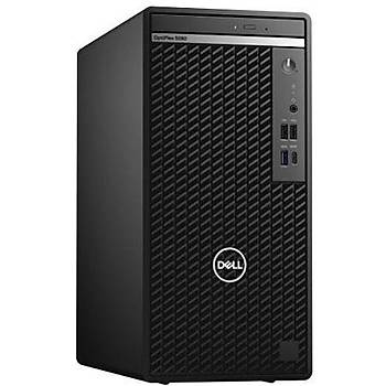 Dell OptiPlex 5080MT i5-10500 16GB 1TB HDD 256GB SSD Linux