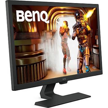 BenQ 24 GL2480 1920x1080 75Hz Hdmý Vga Dvý 1ms Gaming Monitör