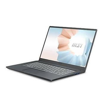 MSI MODERN 15 A11ML-446XTR i5-1135G7 8GB 512GB SSD 15.6 Freedos