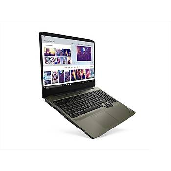 Lenovo IdeaPad Creator 5 15IMH05 82D4002LTX5 i5-10300H 8GB 256GB SSD 4GB GTX1650 15.6 Windows 10 Home
