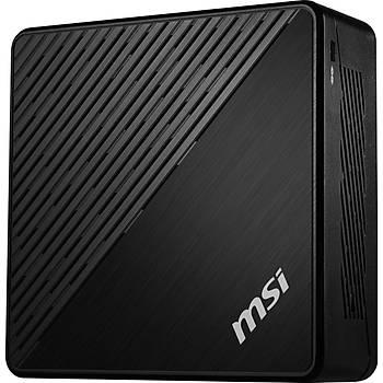 MSI Mini Pc CUBI 5 10M-033EU i3-10110U 8GB 256GB SSD Windows 10 Home